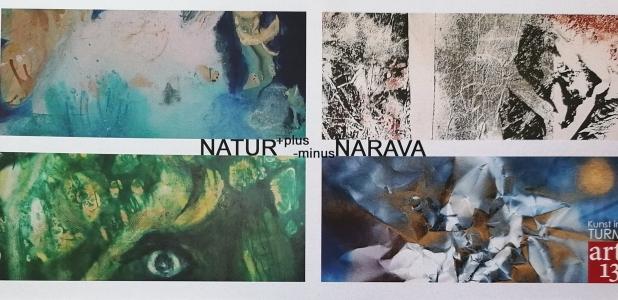Natur +plus -minus narava
